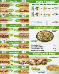 subway menu prices.  Subway Subway Menu Throughout Prices Zomato