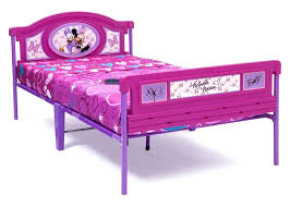 minnie mouse twin bed delta children right view bedding toys r us