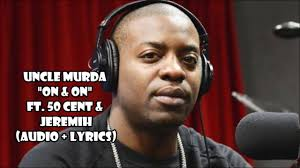 unclemurda on 50cent