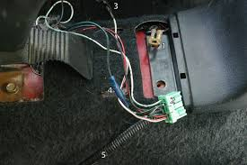 diy honda civic 92 95 edm heated seats diy retrofit install guide heated seat wiring terminating at the centre console 1 is blk wires at terminal ring both the ring you see and the blk terminal ring from the heated