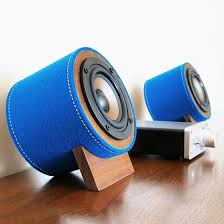 awesome computer speakers. 17 cool and unusual speakers that look great sound awesome computer s