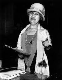 Margaret Haley - Education Wiki