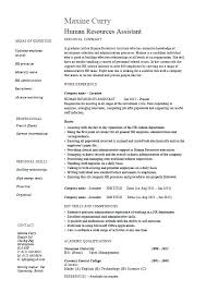 Entry Level Job Resume Examples Administrative Assistant Job Resume Examples Sample Resume For An