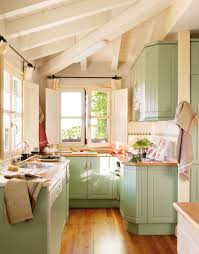 Kitchen Alcove 43 Ways To Design The Perfect Tiny Kitchen Ritely