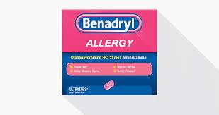 Benadryl Dosage Chart For 5 Year Old Benadryl Dosing Guide Benadryl