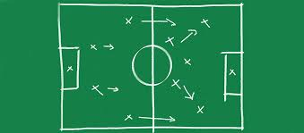 Player Positions In Soccer Realbuzz Com