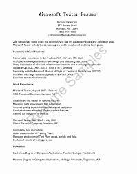 Emc Test Engineer Sample Resume Wireless Test Engineer Cover Letter Beautiful Emc Test Engineer 18