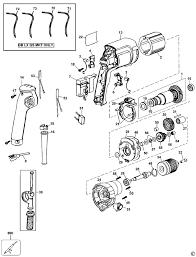 dw236 drill type 4 dw236 type 4 piese de schimb  at Dewalt Dw236 Wiring Diagram