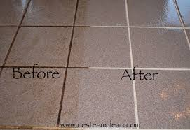 cleaning bathtub tile grout