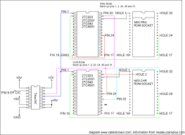 super mario all stars nes multicart Nes Power Switch Wiring Diagram the reset signal from the cic acts as the clock trigger (connect pin 9 of the cic to pin 2 of the 74xx161), and we wire the two lowest outputs to a18 Photoelectric Switch Wiring Diagram