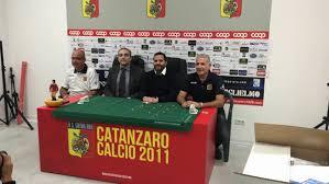 Subbuteo Catanzaro, avviata partnership con Catanzaro Calcio 2011