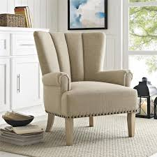 chair : Brown Accent Chair Moon Chair Stylish Armchairs High Back ...