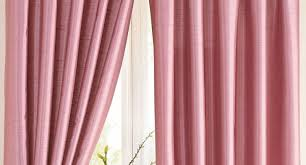 how to wash silk curtains