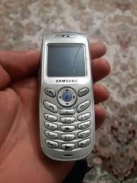 Б/у Samsung X100 1 ГБ Серебристый ...