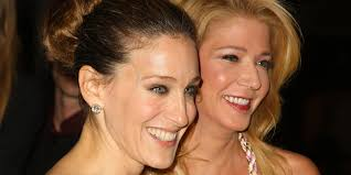 Candace Bushnell Candace Bushnell I Still Think Being Single Is Harder Huffpost