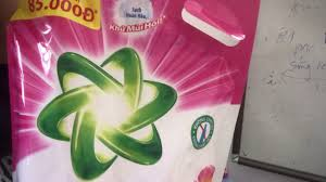 Review giới thiệu sản phẩm nước giặt dành cho máy giặt cửa trên máy giặt cửa  trước - YouTube