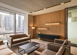 Llb Design Swiss Bureau Designs Difc Financial Hub For European Bank