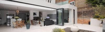Garage Patio Designs Sliding Doors Fold Aluminium Folding Patio Regarding Great