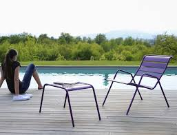modern metal outdoor furniture photo. beautiful photo magnificent modern metal garden furniture 17 best images about fermob  on pinterest gardens and outdoor photo d