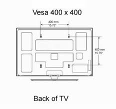 Vesa Pattern Gorgeous VESA 48x48 MountsDirect Plasma Tv Mount Lcd Tv Mount LED
