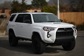 FS: 2014 4Runner Trail Premium $38000 OBO ABQ NM - Toyota 4Runner ...