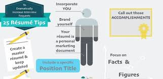 Tips To Interview Resume Tips To Dramatically Increase Interview Requests