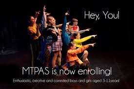 MyraTiffinPAS - The Myra Tiffin Performing Arts school is... | Facebook