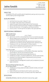 Sample Hotel Resume