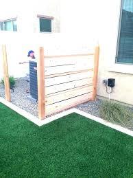 privacy walls outdoor