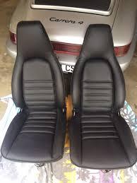 seat restoration advice rennlist