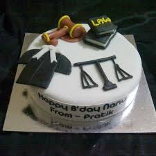 8 Lawyer Themed Birthday Cakes Photo Happy Birthday Lawyer Cake