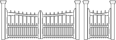 wood fence drawing. Image Result For Wooden Fence Drawing Wood