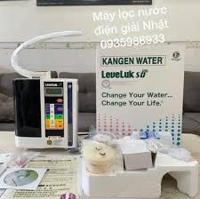 Tác dụng của máy lọc nước... - Máy lọc nước điện giải Nhật