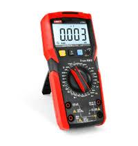 <b>Мультиметр</b> цифровой <b>UNI</b>-<b>T UT89X</b> по лучшей цене - Микромир ...
