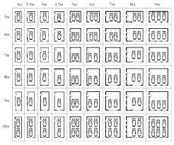 typical 2 car garage size dimensions of a 2 car garage standard 2 car garage size