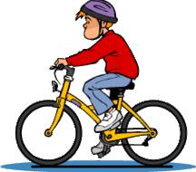 """Résultat de recherche d'images pour """"panneaux de la route sur  le vélo gif"""""""