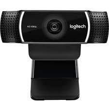 <b>Веб-камера Logitech C922 Pro</b> Stream 1080P для потокового ...