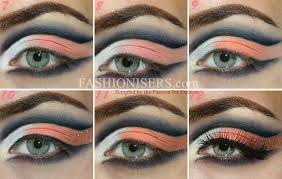 you arabic eye makeup tutorial