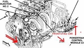 dodge neon 2004 engine diagram dodge wiring diagrams online