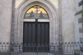 Decorating martin luther church door photos : Stanley Hauerwas: Protestants Won Luther's Reformation. So Why Are ...