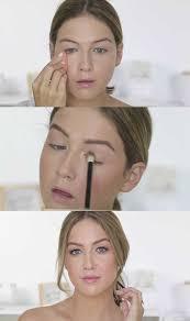 natural wedding makeup ideas effortless natural bridal makeup want make up that gives