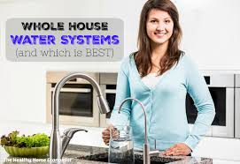 best whole house water filtration system. Whole House Water Filters Best Filtration System