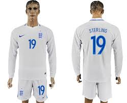 Jersey Soccer Sale Home wholesale From Goalkeeper Cup Sleeve Long World Fifa 19 China Sterling Cheap England 2018 On for fffbcdca|NFL Football Trivia