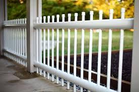 outdoor diy pvc pipe patio railing
