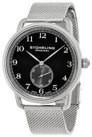 Купить Наручные <b>часы STUHRLING 207M</b>.<b>02</b> по выгодной цене ...