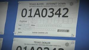 Increase Redesign Amid License Security Plates Fraud Get Paper wXBx0qx