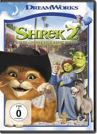 Shrek 2: Der tollkühne Held kehrt zurück [DVD Filme] • World of Games
