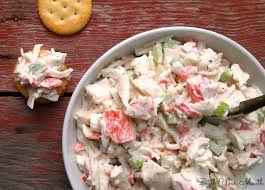 South Your Mouth: Seafood Salad
