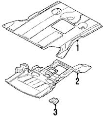Bmw 320i Cooling System Diagram