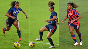 USWNT wins Olympic bronze; now what for ...